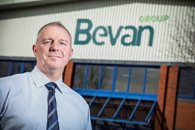 Bevan Group gears up for business growth