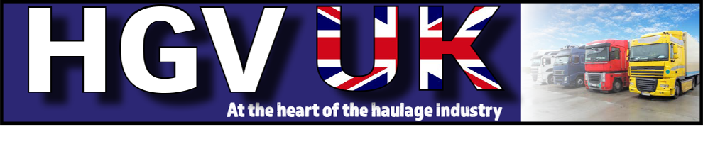 HGV UK com | UK Haulage Industry News, Views and Product