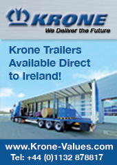 Krone Trailers