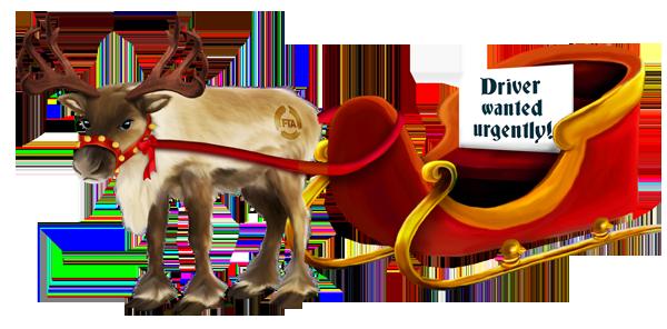 sleigh copy